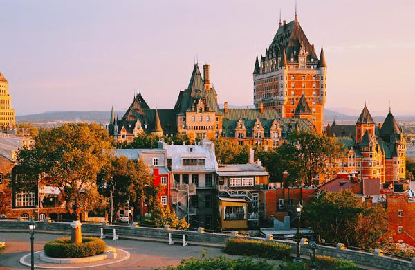 Bạn nên xuất khẩu lao động Canada vào năm 2020