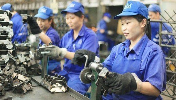 Cơ hội lao động xuất khẩu Canada trong môi trường chuyên nghiệp