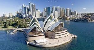 Làm visa Úc 2020 tại AnB