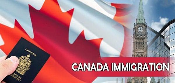 làm visa công tác Canada có khó không?