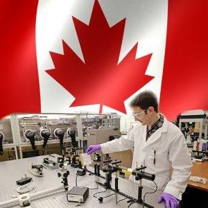 Xuất khẩu lao động Canada - cơ hội việc làm tốt cho tất cả mọi người