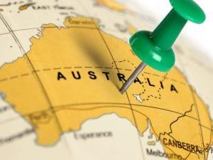 Cơ hội được xuất khẩu lao động Úc 2020 cho người lao động đăng ký tại AnB