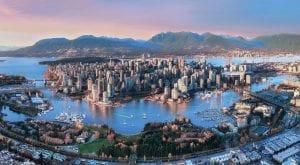 Thị trường bất động sản Canada đang sôi động trở lại
