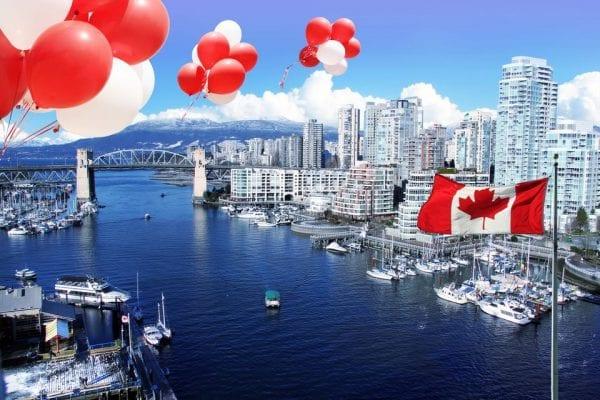 Công ty ANB tuyển dụng người xuất khẩu lao động đi Canada