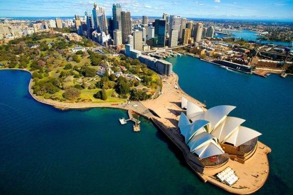Xuất khẩu lao động đi Úc cần chuẩn bị những gì