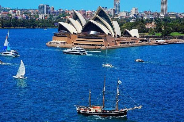 Xuất khẩu lao động Úc 2020 khi đăng ký tại công ty ANB