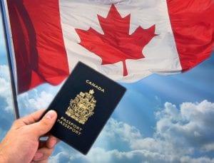 Xin visa Canada bằng cách thuận tiện nhất tại AnB