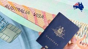 Visa Úc dùng được mấy năm là hết hạn?