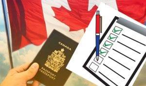 Quy trình xin visa lao động Canada tại công ty ANB