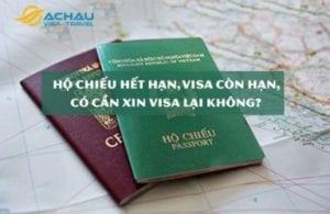 visa Úc còn hạn nhưng hộ chiếu hết hạn sẽ được ANB giải quyết nhanh chóng