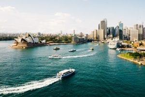 Tuyển dụng lao động Úc 2020 - cơ hội vàng cho người Việt