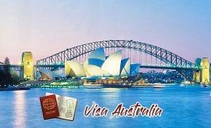Làm visa bảo lãnh cha mẹ đi Úc theo luật mới 2019