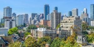 Bán nhà ở Toronto Canada cho người định cư