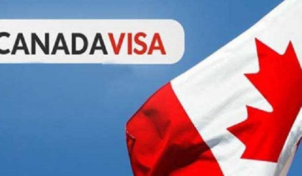 xin visa Canada diện lao động tại công ty ANB