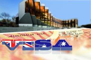 Làm visa Úc tại AnB bao nhiêu tiền?