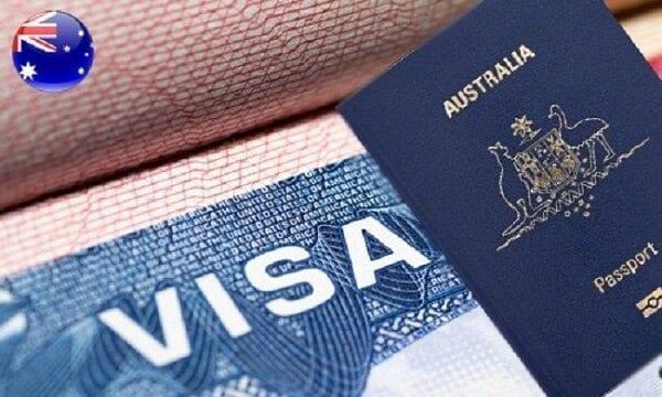 Xin visa Úc 3 năm với chi phí hợp lý tại AnB