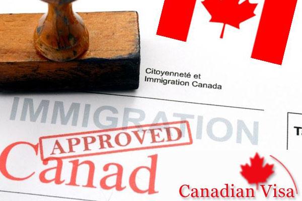 Kinh nghiệm xin visa thăm thân Canada 2020