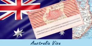 Xin cấp visa Úc 1 năm nhiều lần tại công ty ANB