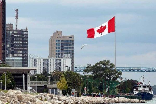 Thị trường xuất khẩu lao động Canada đang cần thêm nguồn lao động xuất khẩu