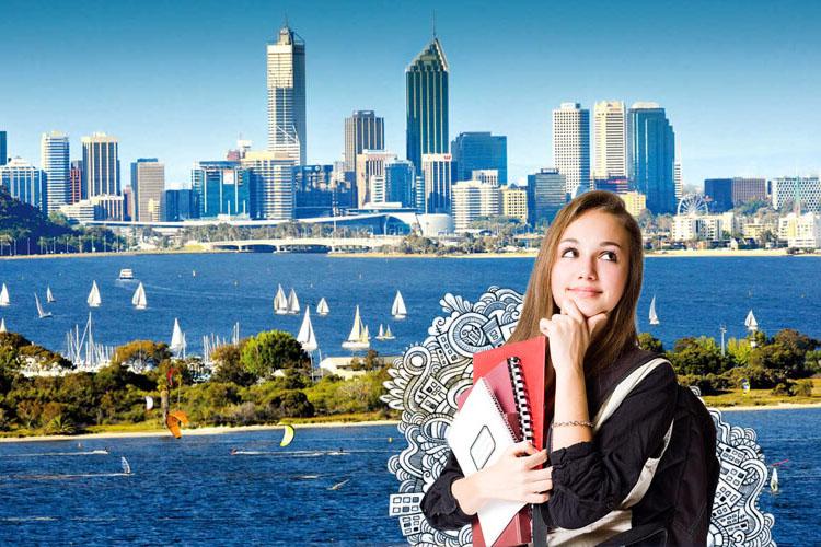 Học đại học ở Úc có khó không?