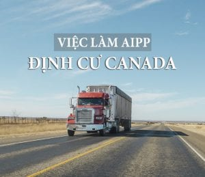 Chi phí xuất khẩu lao động Canada rẻ nhất hiện nay