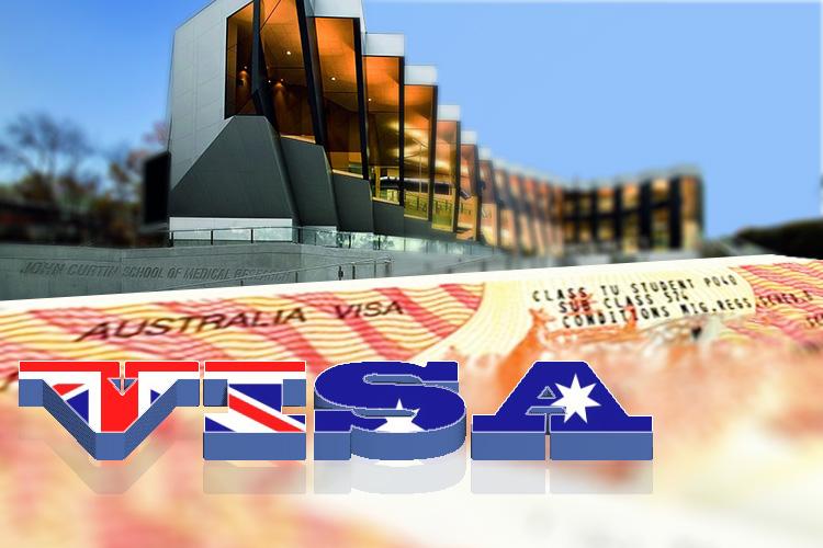 Thủ tục visa Úc chứng minh tài chính không thể thiếu