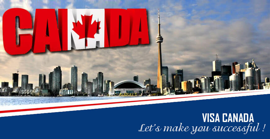 Quy trình xin visa lao động Canada