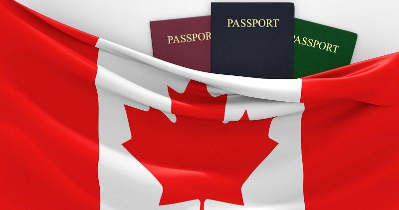 làm visa công tác Canada