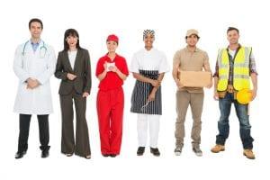 điều kiện ứng tuyển lao động Úc 2020 về tình trạng sức khoẻ của người lao động