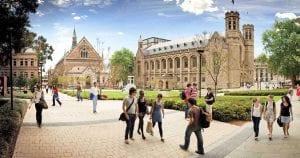 điều kiện du học cao đẳng Úc như thế nào?