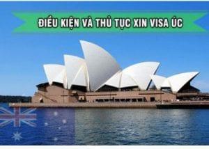 Tìm hiểu xem visa Úc đi được những nước nào