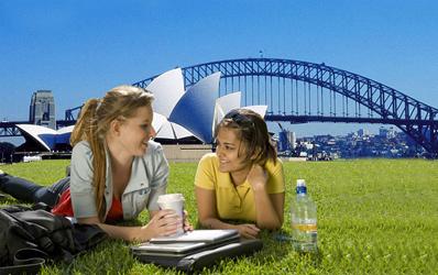 Trở thành du học sinh Úc để có cơ hội việc làm rộng mở trong tương lai
