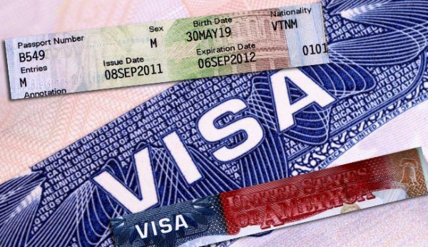 Chia sẻ kinh nghiệm xin visa đi công tác Canada
