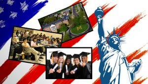 visa du học Mỹ  không khó xin như bạn nghĩ khi sử dụng dịch vụ của ANB