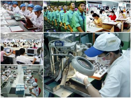 kinh nghiệm xuất khẩu lao động Canada đa dạng ngành nghề