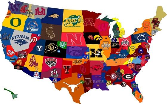 các trường đại học cao đẳng tại Mỹ dành cho du học sinh