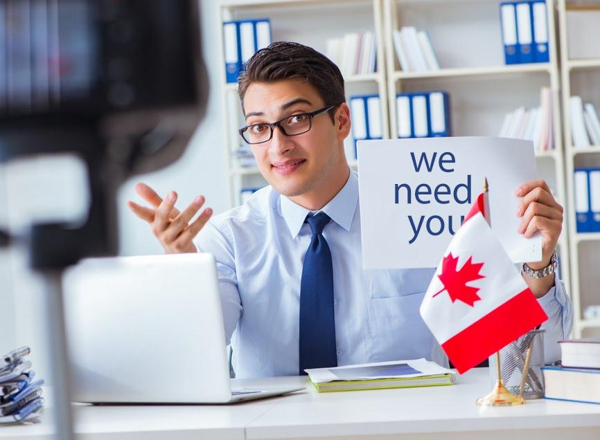 Thị trường lao động Canada