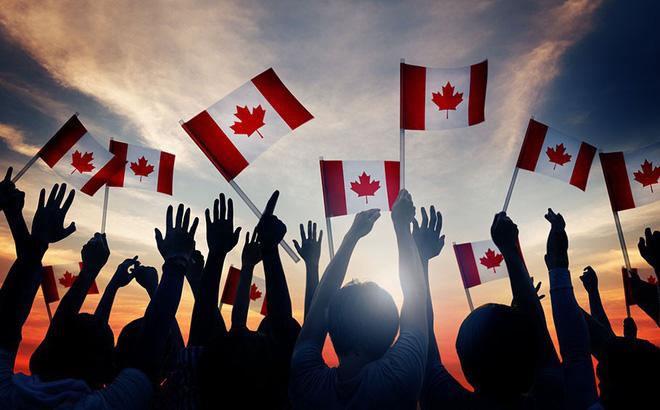 Xuất khẩu lao động Canada