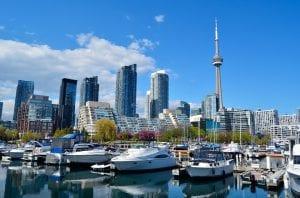 Đặc điểm của visa thương mại Canada