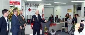 dịch vụ làm visa lao động Canada chuyên nghiệp dành cho người lao động Việt