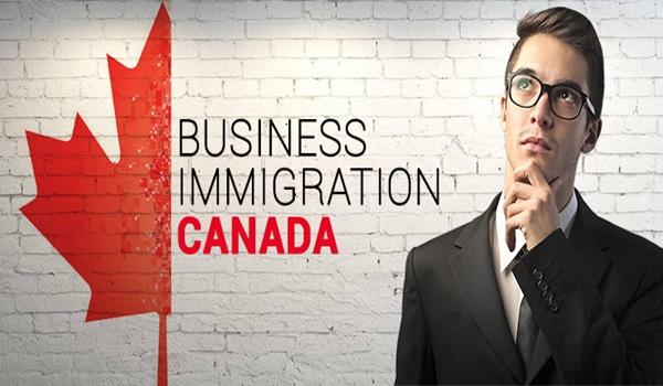 visa thương mại canada