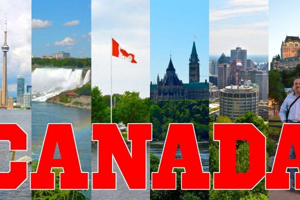 thời hạn của visa du lịch canada