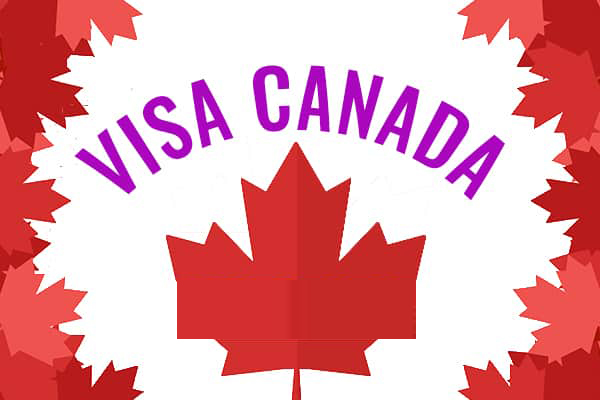 Điền tờ khai xin visa thăm thân Canada