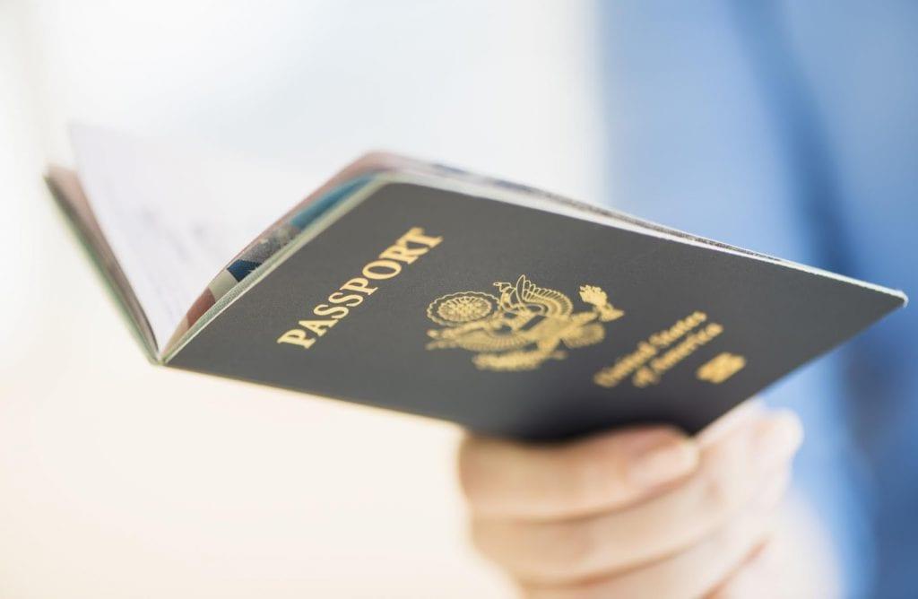 Thủ tục xin visa đi công tác Canada