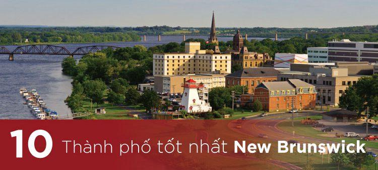 Đầu tư định cư New Brunswick