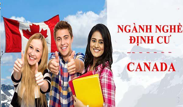 Xuất khẩu Canada 2020