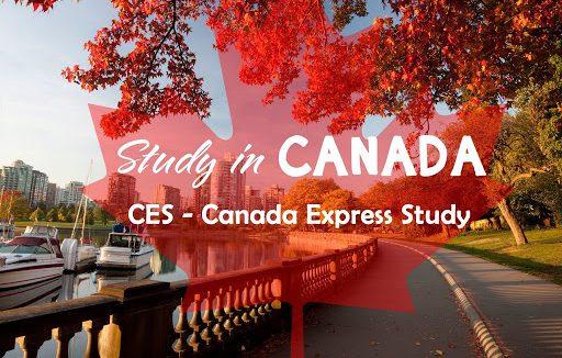 thủ tục xin visa canada du học