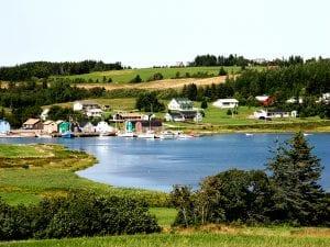 Định cư Canada theo diện đầu tư Đảo Hoàng Tử Edward