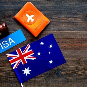 Những visa được bảo lãnh sang Úc làm việc cho người lao động