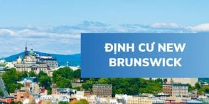 Đầu tư định cư Brunswick